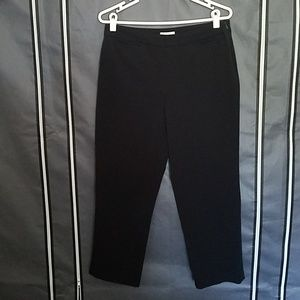 Charter Club ankle length pants